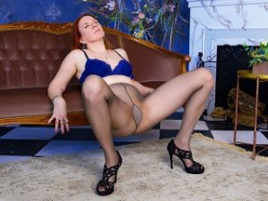 Andreia escort girl