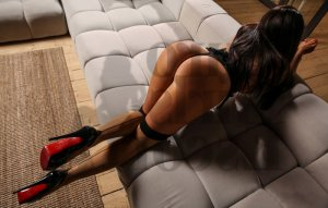 Ylonna escorts in Ammon ID
