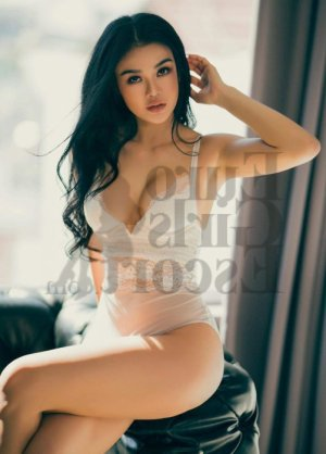 Phuong-anh escort girls in Foothill Farms