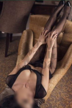 Pasqualina escort in Greenville