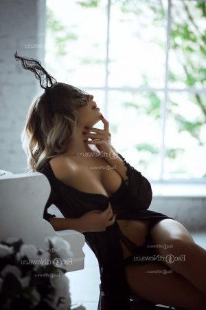Tyffaine escorts in Harrison New Jersey