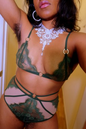 Gervine escort girl in Pike Creek Valley Delaware