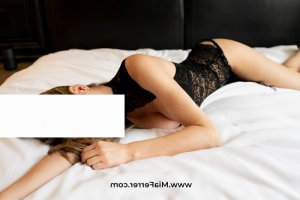Khadidja escorts in Bay City